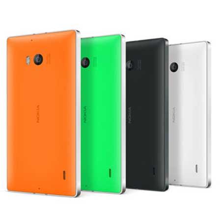 درباره موبایل جدید نوکیا لومیا 930 +عکس