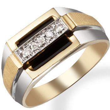 مدل طلا حلقه مردانه سری اول