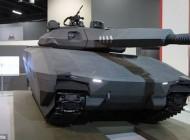 ساخت تانکی که می تواند مخفی شود (عکس)