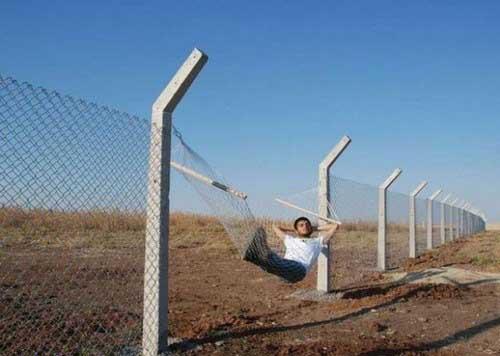 تصاویر خنده دار از گوشه کنار جهان (75)