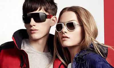 مدل های عینک آفتابی 2014