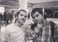 عکسهای جدید بازیگران معروف مرد ایرانی (4)