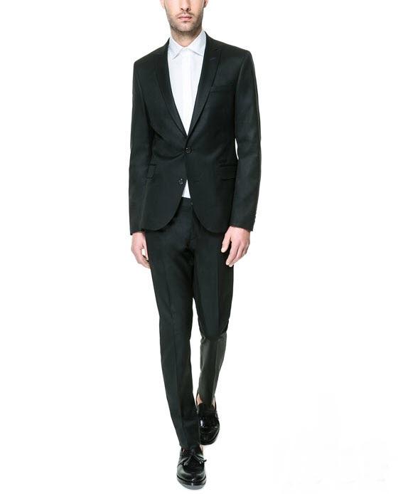 مدل کت و شلوار مردانه برای شیک پوشان
