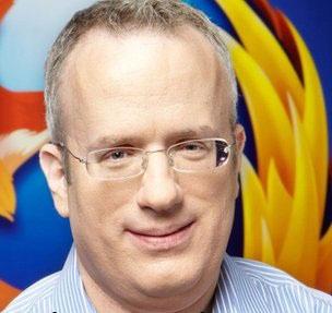 مدیر اجرایی فایرفاکس به دلیل همجنسگرایی اخراج شد!!