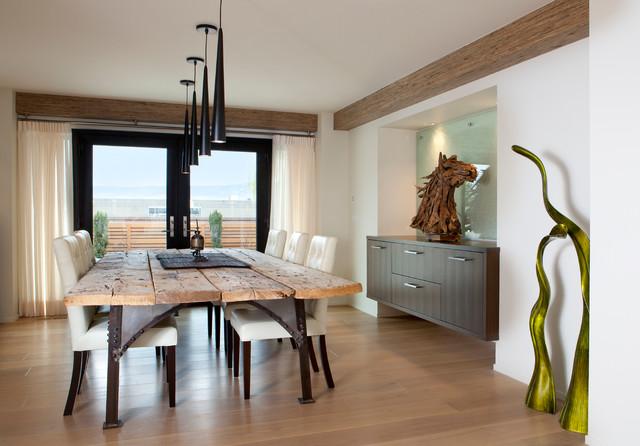 طراحی مدل دکوراسیون داخلی منزل مسکونی