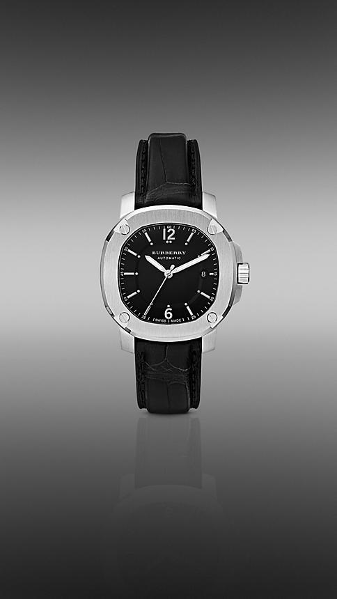 مدل ساعت مچی مردانه - سری هفتم