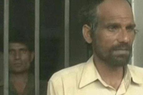 بازداشت یک مرد آدمخوار در پاکستان (عکس)