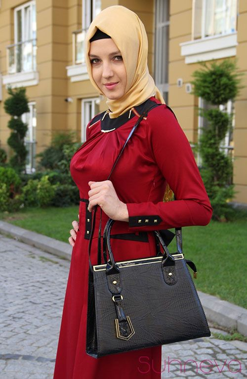مدل کیف زنانه ترک - سری اول