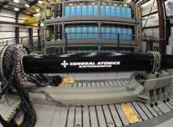 سلاح جدید نیروی دریایی آمریکا (عکس)
