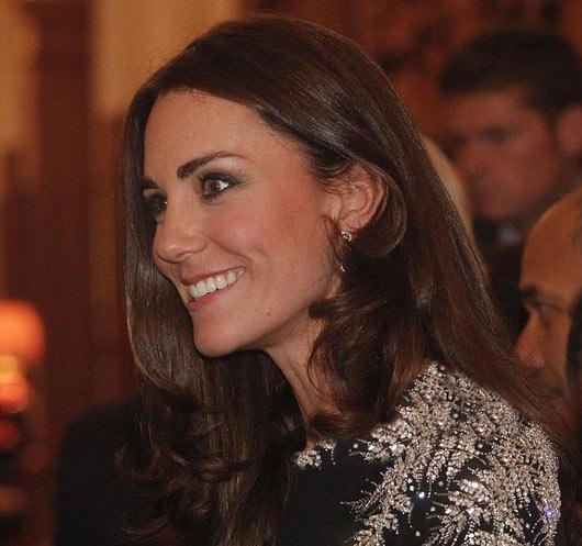 عکسهای شاهزاده بریتانیا و همسرش در نیوزلند