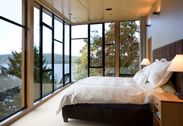 طراحی دکوراسیون اتاق خواب عروس و داماد