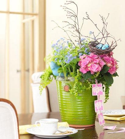با دسته گل های زیبا به استقبال روز مادر بروید +عکس