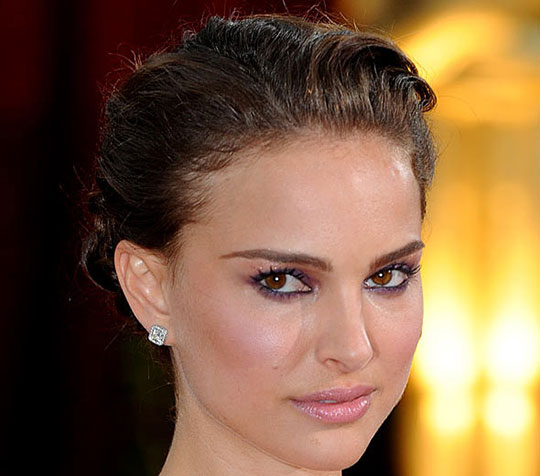 مدل آرایش ابرو بازیگران و هنرمندان مشهور جهان