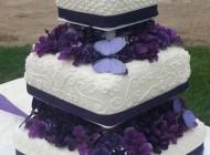 مدل های کیک عروسی – سری چهارم