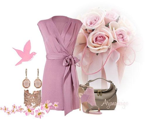ست مدل لباس بهار و تابستان