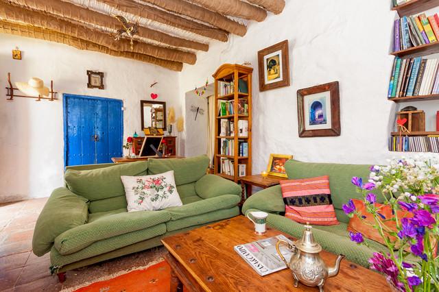 طراحی دکوراسیون داخلی حال و پذیرایی خانه