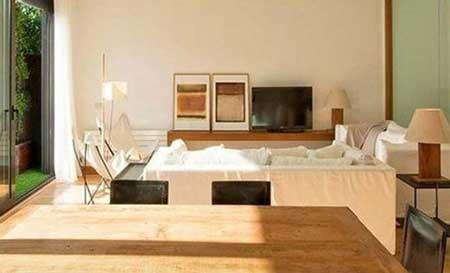 لیونل مسی و خانه گران قیمتش در ایتالیا (+عکس)