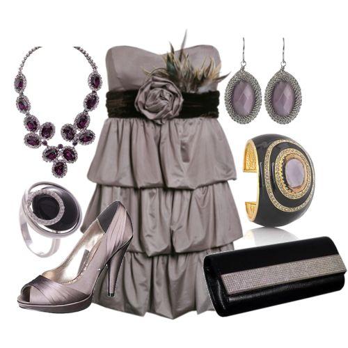 ست مدل لباس مجلسی زنانه