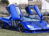 معرفی گران ترین خودروهای جهان..تصاویر