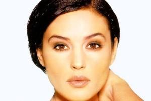 معرفی زن زیبا و بازیگر معروف ایتالیایی..(تصاویر)