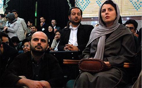 تصاویری از برخی زن و شوهرهای سینمای ایران..