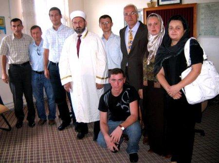 چند روز در ترکیه مسلمان زندگی کنید.. عکس