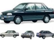 فروش اقساطی ماشین برای خانوادههای ۴ نفر به بالا