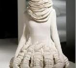 عکس هایی از عجیب ترین شو زنان در مدل لباس ..!