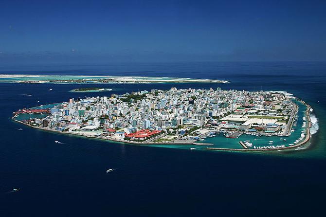 رویایی ترین پایتخت جهان.. (عکس)