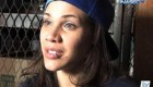 زنی که در کشتی جام جهانی قهرمان دنیا شد + عکس