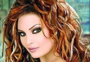 خانم ستاره جذاب و زیبای لبنان در دوبی به قتل رسید + عکس