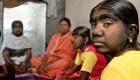 دردسر های سه خواهر گرگ نمای عجیب هندی + عکس