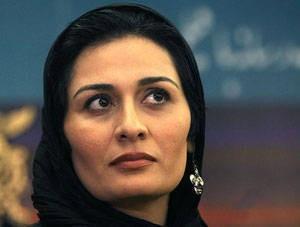 معجزه ای که در انتظار بازیگر زن سینمای ایران بود!! + عکس