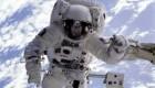 فضانوردان پس از فرود به زمین حالشان چطور است؟