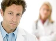 نشانه هایی درباره سرطان سینه در آقایان