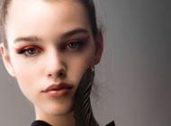 عکس هایی از زیباترین دختر دوشیزه شیلی در سال 2012