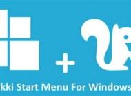 آموزش برای یک منوی شروع برای ویندوز 8