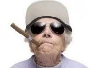 شرط بندی جالب پیرزن باهوش (داستان کوتاه)