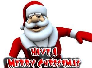 اس ام اس های تبریک کریسمس!!