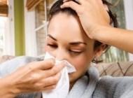 با این چند روش گرفتگی بینی خود را درمان كنید