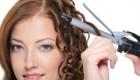قدم به قدم آموزش فر کردن موها