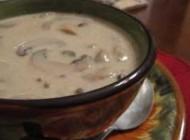 طرز تهیه سوپ قارچ سرشار از ویتامین