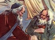 داستان جالب و آموزنده (شمس و مولانا)