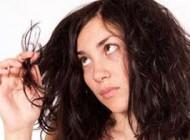 با موهای آسیب دیده و خشک چکار کنیم؟ (سلامت موها)