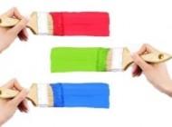 سه روش رنگی برای کنترل کردن اشتها (رژیم و تغذیه)