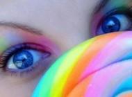 درباره راز زیبایی در ناحیه مغزی پشت چشم چیست؟