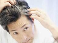 با چه روشی سفیدی زودرس موها جلوگیری کنیم