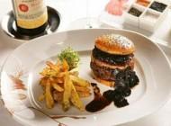 گران ترین ساندویج دنیا در رستوران آمریکایی