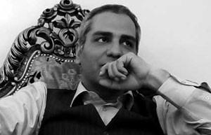 ماجرای قطع شدن انگشت مهران مدیری (عکس)