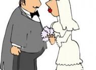ترفندهای جالب و مفید برای جلوگیری از بی شوهری (طنز)